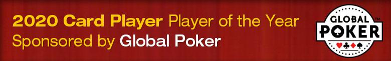 2020 Pemain Kartu Pemain Poker Terbaik Tahun Ini: Pembaruan Maret