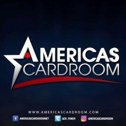 Americas Cardroom Bersiap untuk Jutaan May