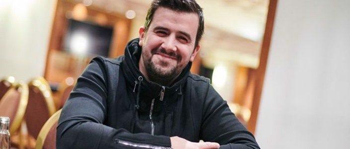 Andras Nemeth Bangkit Kembali dengan Kemenangan Online Masters Poker senilai $ 260.000