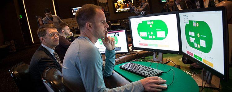Apa yang Harus Anda Cari di Kamar Poker Online?
