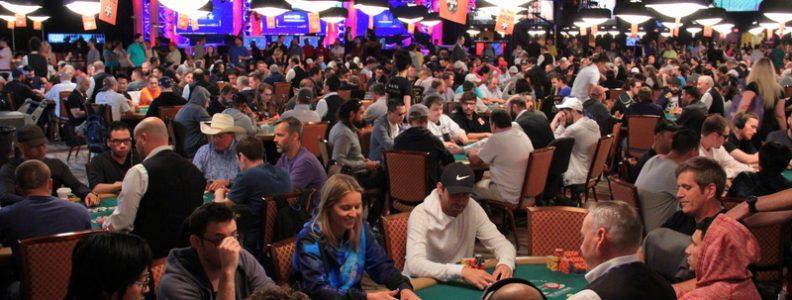 Apakah Seri Poker Dunia 2020 Akan Dibatalkan Karena Wabah Coronavirus?