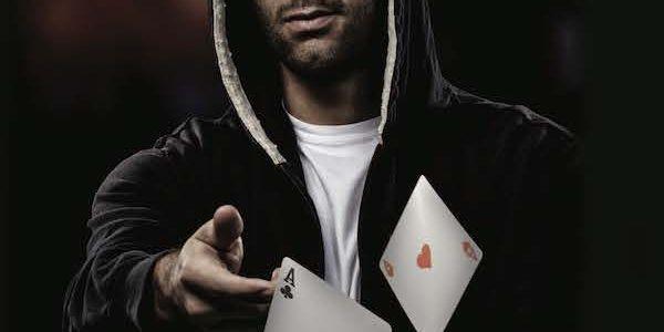 Bab saya dalam Strategi Satelit Poker