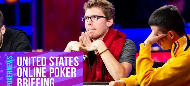 Briefing Sunday Online AS: Andrew Lichtenberger Menangkan WSOP.com Spring OC High Roller