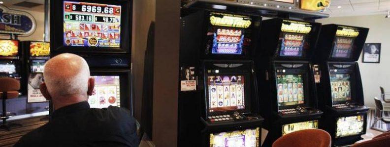 COVID-19 kehilangan mesin poker hingga $ 1,5b | Illawarra Mercury