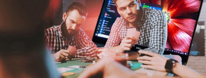Cara bermain game kartu online: poker digital, kesabaran dan banyak lagi
