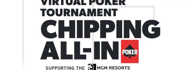 Cheyenne Woods Dan Danielle Kang Di antara Para Pegolf Dalam Turnamen Poker Amal