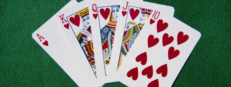 ESPN 97.5 dan SportsMap menyajikan Houston Online Poker Charity Classic, edisi ketiga