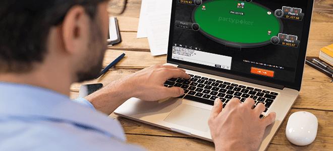 Lima Alasan Mengapa Poker Online Mengalahkan Poker Online