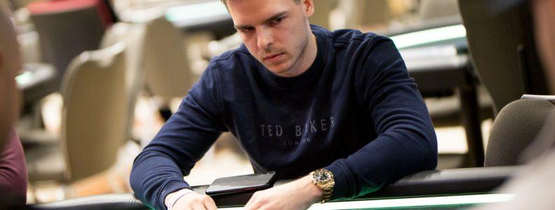 Pembaruan Daring Poker Masters: Pauli Ayras Memenangkan Gelar Kedua