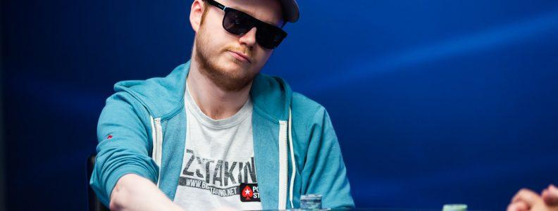 Peringkat Poker Online Inggris & Irlandia: Beresford Membuka Pimpinan Besar