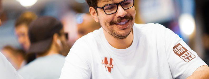 Peringkat Poker Online Inggris & Irlandia: Kanit Terus Menanjak
