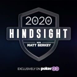 Poker Central Debut Pameran Hindsight 2020 Baru