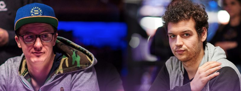 Weekend Hit and Run: Online Poker Soars, Addamo and Burns Win at Poker Masters Online