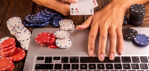 Poker Online Mengalami Kebangkitan Selama Clampdown