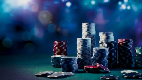 Poker Video Blogs: Johnnie Getes Video Aspirasional Addictive