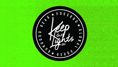 Poker meluncurkan inisiatif Keep The Lights On untuk membantu media poker bertahan