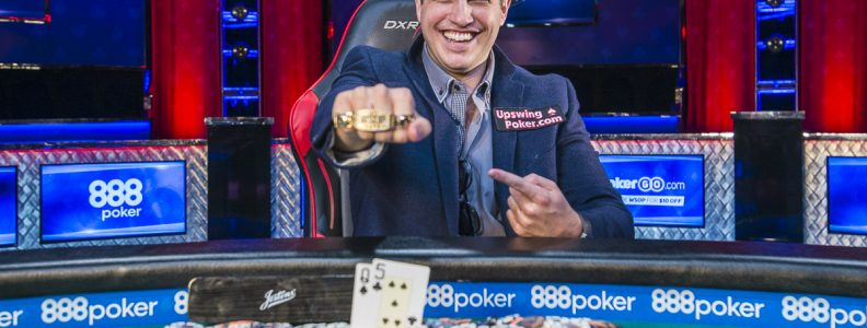 PokerNews Op-Ed: Apakah Doug Polk adalah Poker Hall of Famer?