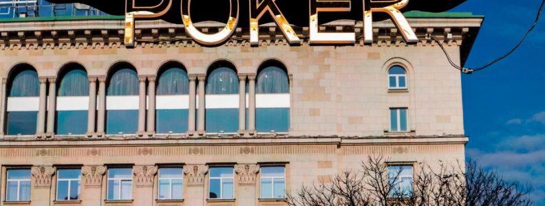 Situs Poker Melihat 60 Persen Uptick Pada Bulan April