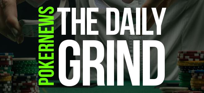 The Daily Grind: Ambil Kursi GGMasters dan Lainnya!