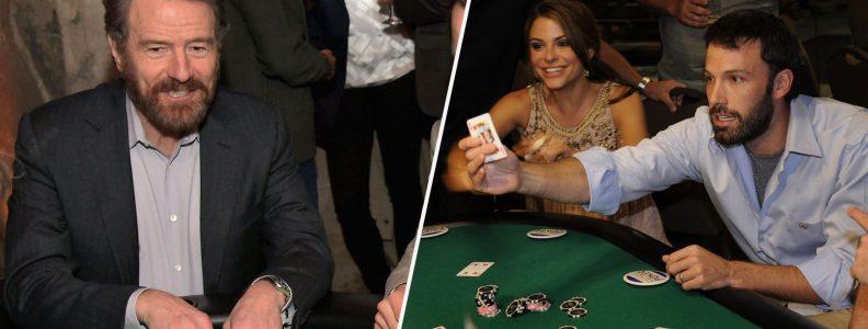 Tourney Poker Online Ben Affleck Adalah Hit Besar
