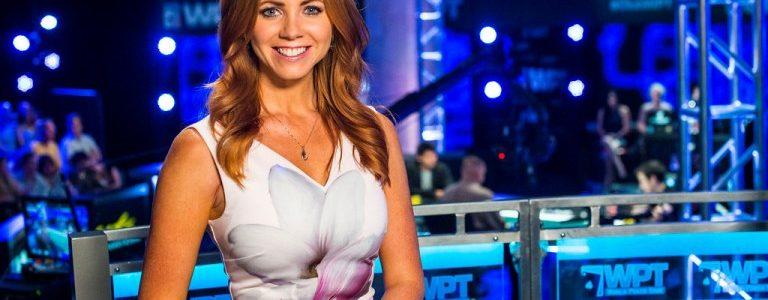 Tur Poker Dunia Mampu Menangani Pematian COVID-19 dengan Pergeseran ke Daring, Lebih Banyak Distribusi Televisi