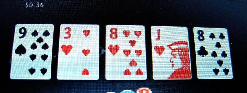 Turnamen poker online mencatat rekor di tengah pandemi