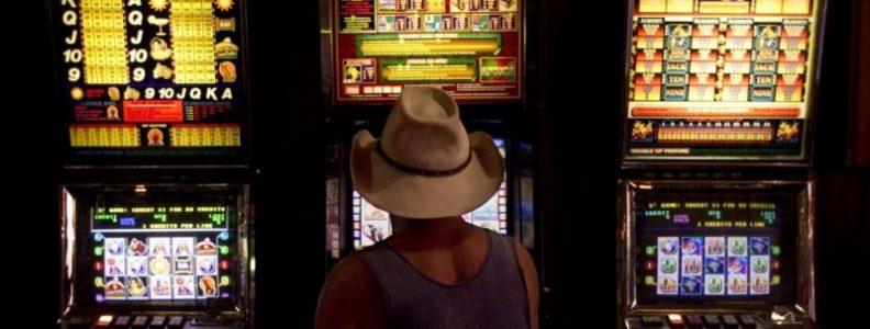 Saatnya menekan jeda di mesin poker