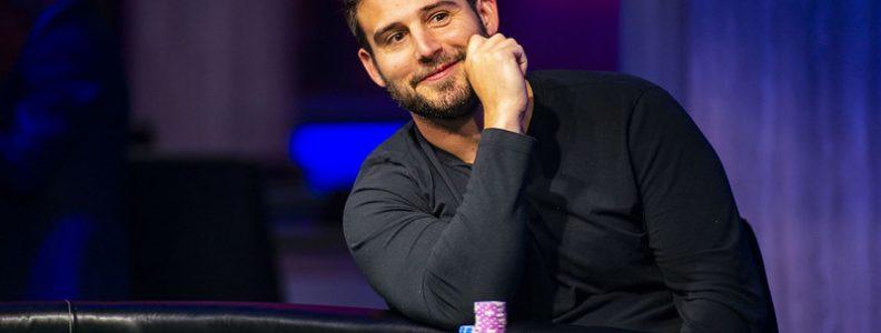 THETA.tv meluncurkan saluran Tur Dunia Poker |
