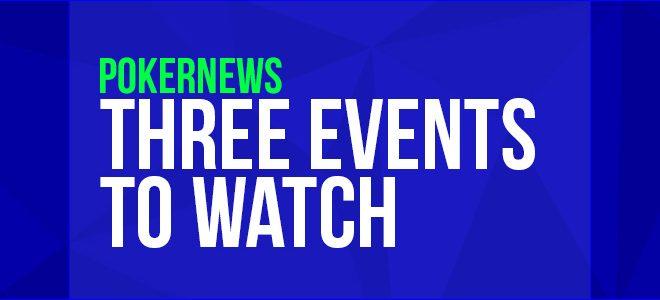 Tiga Acara untuk Diperhatikan: WSOPC Bounty, WPT500, SCOOP Super Tuesday
