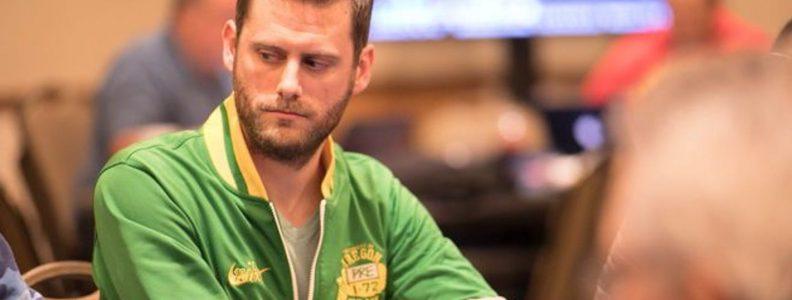 World Series of Poker ditunda; opsi online terbatas, pemain berjuang untuk mencari nafkah