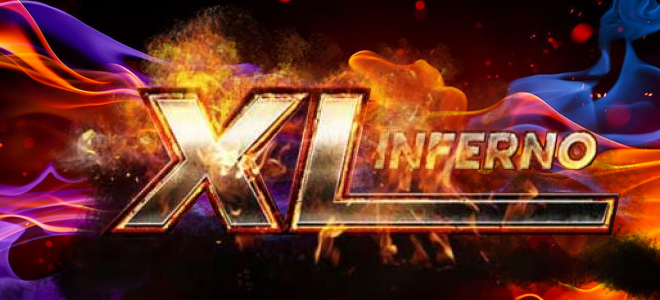 888poker Mengumumkan Seri XL Inferno dengan $ 1,5 juta + Dijamin
