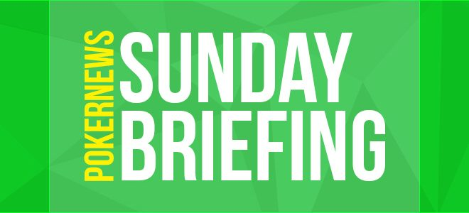 Inggris & Irlandia Briefing Minggu: Jareth East Menangkan partypoker JUTAAN