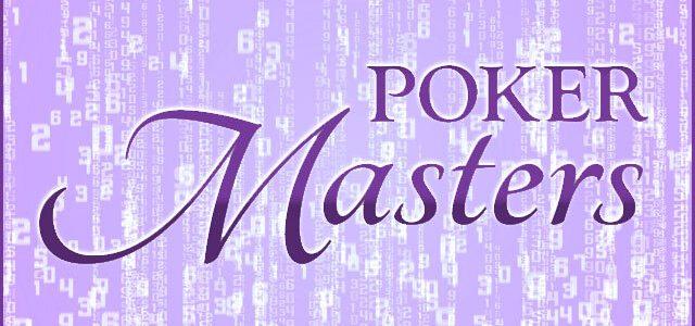 Nomor Crunching the Masters Poker Online