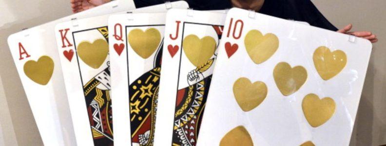 Perdagangan Stock oleh Senator Akan Membuat Blush Pemain Poker