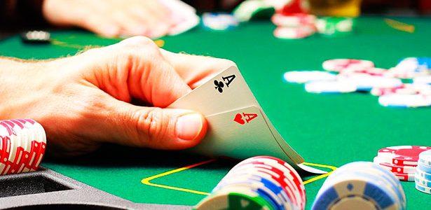 Poker has its own unique language