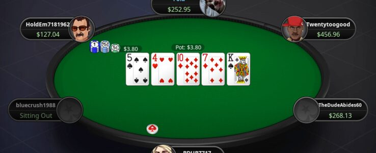 Poker Online Dapat Menjadi 'Penyelamat Untuk Operator Taruhan Olahraga'