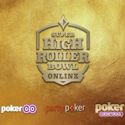 Poker Central Membawa Roller Bowl Super Tinggi Online