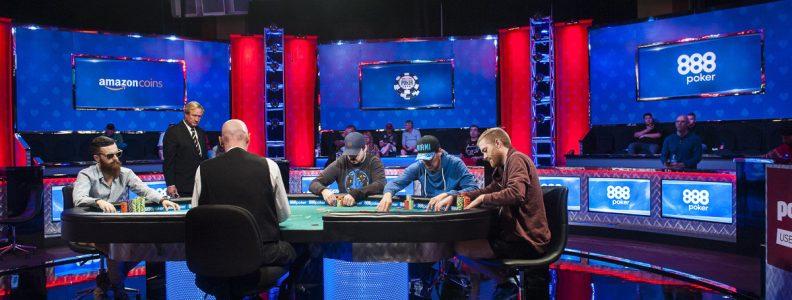 Nevada Casinos Dapat Dibuka Kembali Dengan Poker Empat Tangan