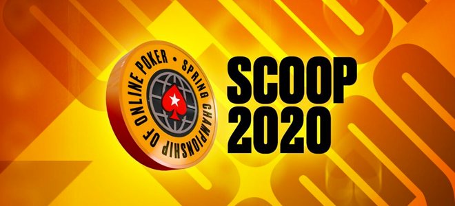 SCOOP 2020 Hari 1: Juara Pertama Seri Dimahkotai