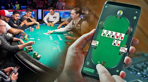 Bandar Situs Judi Poker IDN Online Via Android indonesia